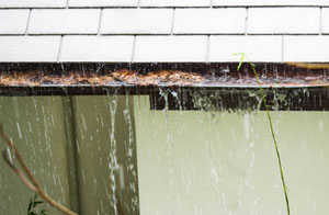 Denton Gutter Clearance